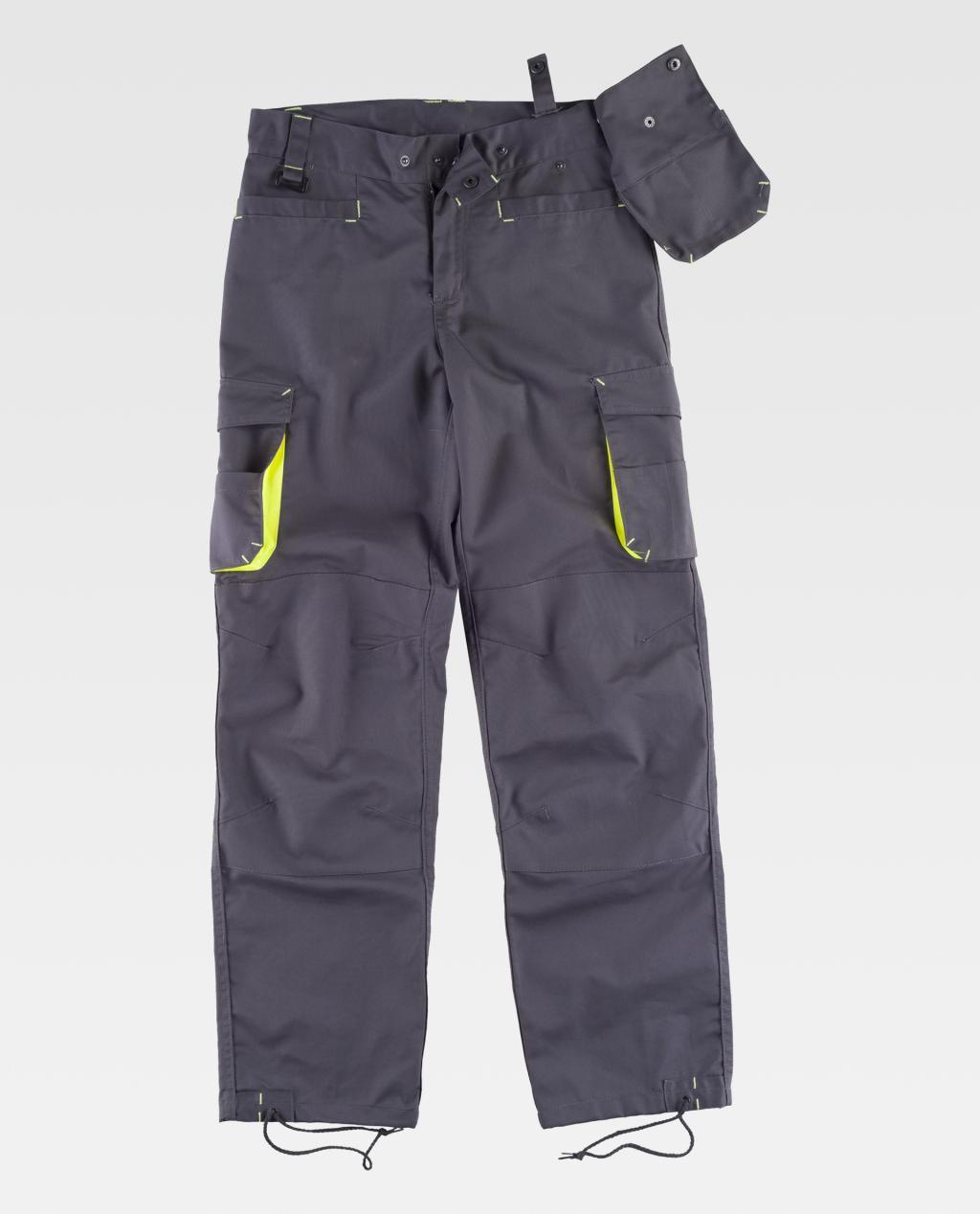 Workteam Wf1619 Pantalon Future